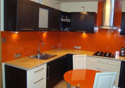 USUS - kuchnie i łazienki