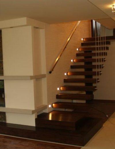 USUS - schody